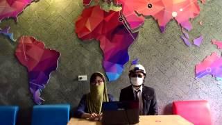 Pakistan Introduction (VYMUN 2015)