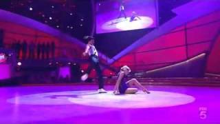 Chelsie & Mark - Broadway - SYTYCD -USA-s4