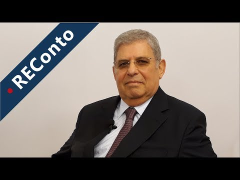 REConto 025 - Glaucio Antonio Pereira 2018