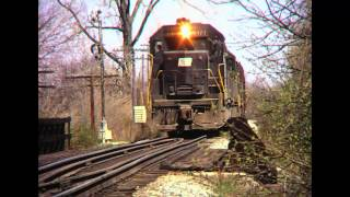 Penn Central Volume4-HD