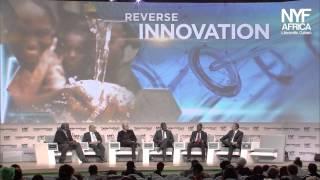 Jour 2: Innovation inversée : la grande opportunité de l