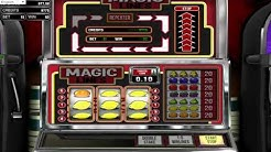 FREE Magic Lines ™ slot machine game preview by Slotozilla.com