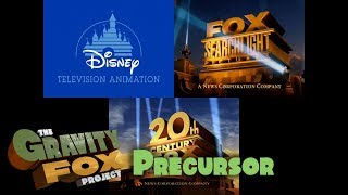 [OFTB] Disney TV Animation/Fox Searchlight Pict./20th Century Fox TV (9/14/2012) [fullscreen]