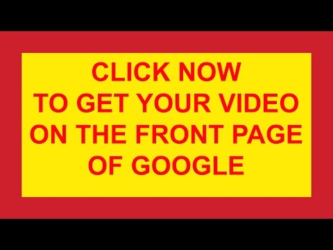 Video SEO New Port Richey FL | Call (727) 238-5642 | Video Marketing New Port Richey Florida