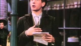 Hans Christian Andersen Official Trailer #1 - Farley Granger Movie (1952) HD