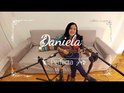 Perfecta de Miranda (Daniela Prado)