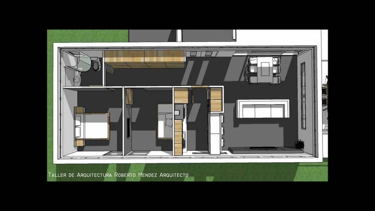 Proceso de construcci n de una vivienda en dos fases r - Construccion de una casa ...
