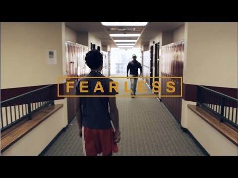Fearless 2015 Student Conference Promo