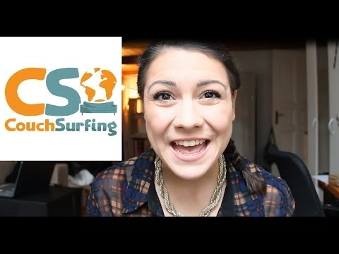 Couchsurfing safety - How to find the perfect host!