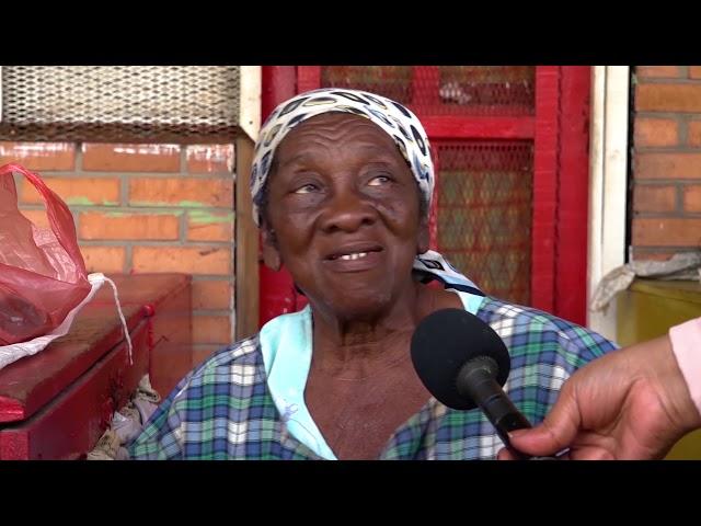 Suriname Leeft | Ontwikkeling op Centrale Markt