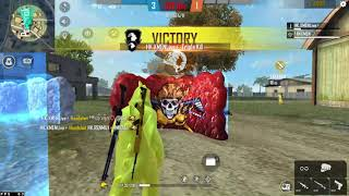 Satisfactory #10 Free Fire Highlights Do you think I'm Human? 😊🇹🇭
