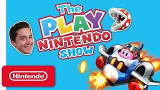 The Play Nintendo Show - Episode 3: Do The Robobot in Kirby: Planet Robobot