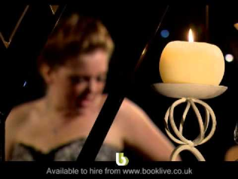 Book  Music: Adele Tribute Act
