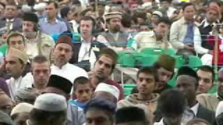 Jalsa Salana UK 2009 - Inaugural Address (Part 6)