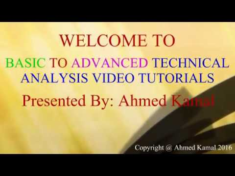 """DSE-Basic to Advanced T A Course - DVD"""" SUPPORT & RESISTANCE"""