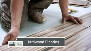 Hardwood Flooring in Winston-Salem NC | CALL (336) 600-0046