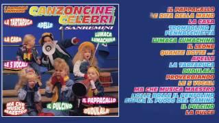 Canzoncine Celebri - I Sanremini