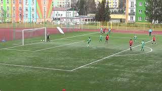 FC Wrocław Academy - AP Śląsk Wrocław (0:3)