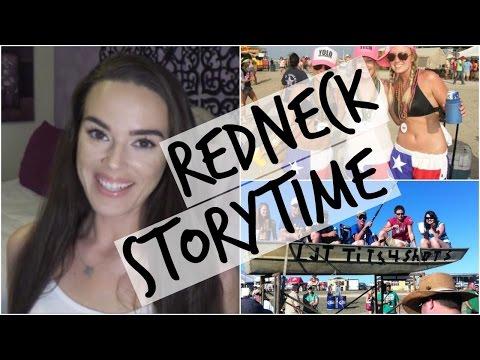 REDNECK COACHELLA | LJT Texas Country Music Festival Storytime
