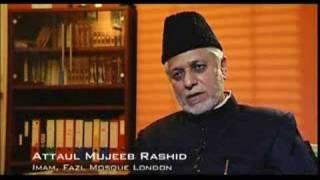 Hadhrat Khalifatul Masih II - Islam Ahmadiyya Khilafat (6/7)