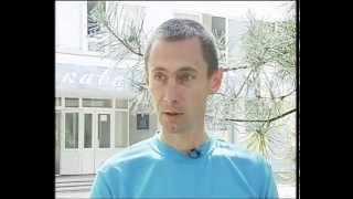 Висцеральная хиропрактика.(Украинская Ассоциация народной мануальной терапии. Результаты применения мануальной терапии живота...., 2013-07-31T20:51:08.000Z)