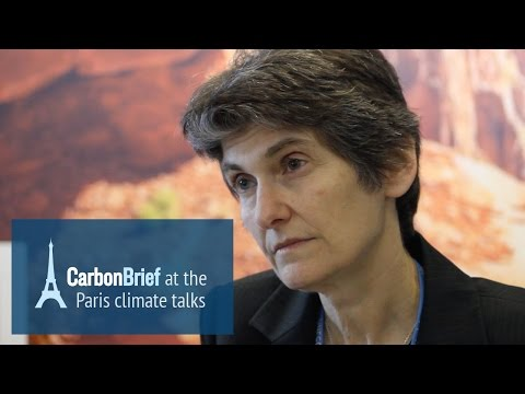 Full interview: Janet McCabe of the US Environmental Protection Agency