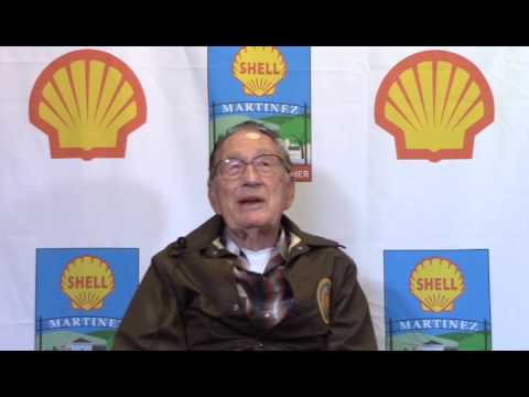 Martinez Oral History Project - Shell Centennial 51615 Part 3