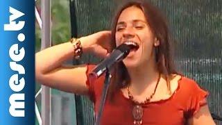 Palya Bea: Egy-két-há... (koncert részlet, gyerekdal)