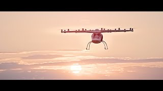 The story of Volocopter & Lab1886/Daimler