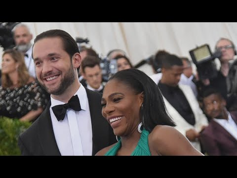 Serena Williams and Alexis Ohanian Wedding Details! Inside Their 'Magical' Day