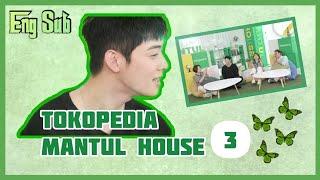 [FULL/ENG SUB] ASTRO Cha Eun-Woo on Tokopedia Mantul House -…