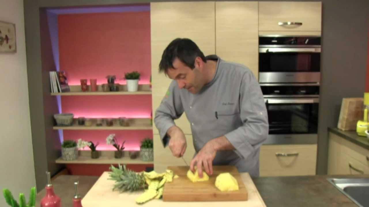 cours de cuisine en live avec chef damien 30 mars 2012 750 grammes youtube. Black Bedroom Furniture Sets. Home Design Ideas