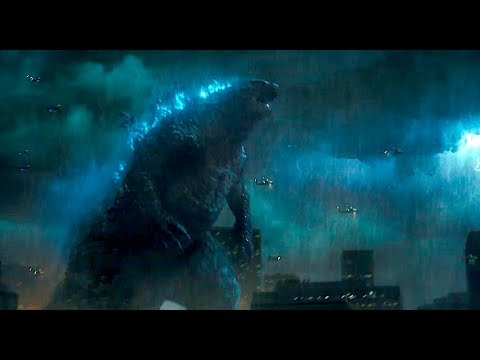 The Woody Show - Godzilla Isn't Messing Around in This New Trailer