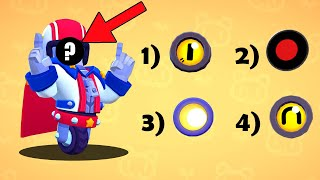 HOW GOOD ARE YOUR EYES #34 l Guess The Brawler Quiz l Test Your IQ