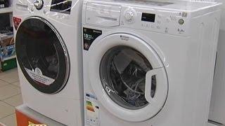 як зробити іграшкову пральну машину