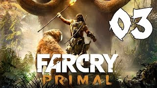 Far Cry Primal - Gameplay Walkthrough Part 3: Tensay the Shaman