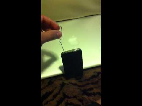 iPhone headphone Problem resolved