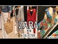 ZARA SUMMER Collection 2019 - Shoes * Bags * Ladies Wear