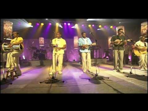 Grupo Revelação - Samba de Arerê (DVD Ao Vivo No Olimpo)