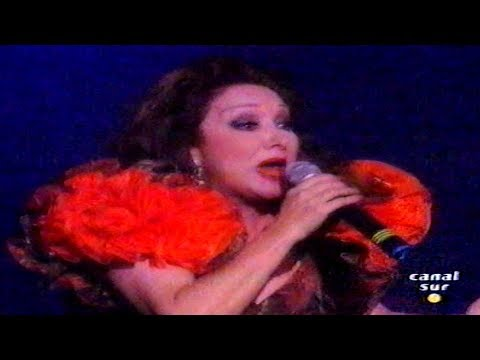 MARIFÉ DE TRIANA - MARIA DE LA O  ( Gala costa del Sol 1993 )