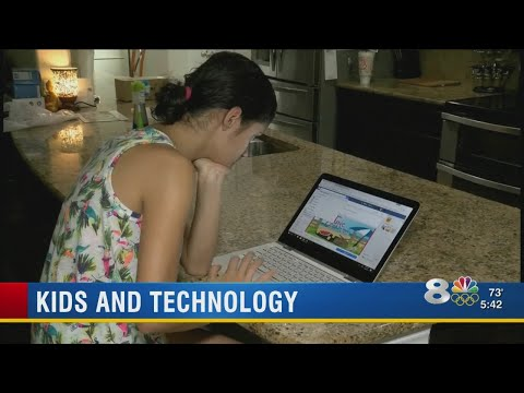 How parents can get their teen's social media addiction in check