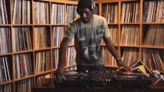 Freddie Joachim & Question - Mellow Orange Vinyl special guest Ohmega Watts n°4