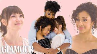 Liza Koshy Takes a Friendship Test with Kimiko Glenn & Travis Coles| Glamour