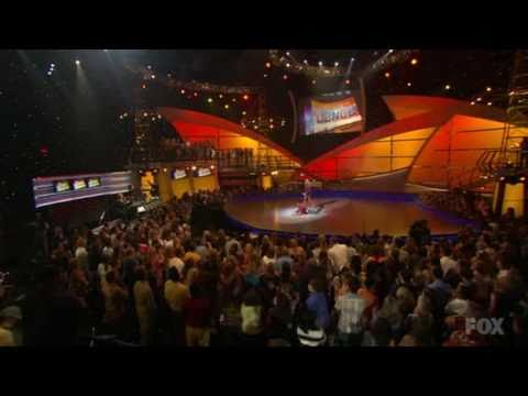 TRAVIS Wall - So You Think You Can Dance - SOLO - YouTube