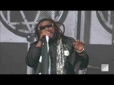 SKINDRED @ Rock Am Ring (2017) 1080p 50fps