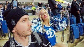 Когда шел на Спартак - Севилья, а попал на Динамо - Салават Юлаев | Всё хОКкей!—37