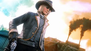 7 LEAKED Red Dead Online Updates Coming Soon