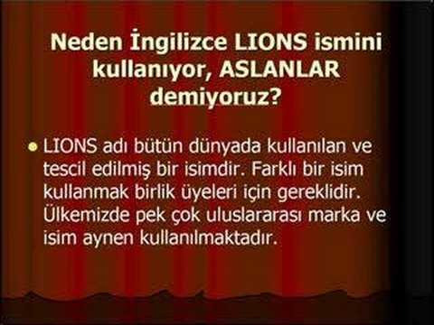 Lions Klüpleri Hakkında Bilinmesi Gerekenler