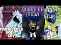 Princecess don't cry||Queen of Mean||Prom Queen||GLMV