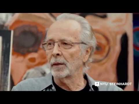 "Herb Alpert, ""You've got to find your own voice."""